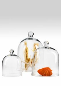 Glass Coches - Seaside Home Decor - Serene Spaces Living